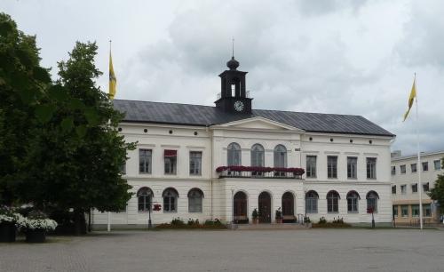 Rådhuset_köping